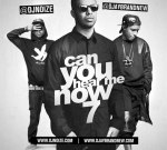 DJ Brandnew & DJ Noize – Can You Hear Me Now 7 Mixtape