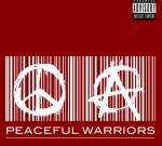 C.N.S – Peaceful Warriors Mixtape