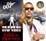 French Montana – King Of New York Mixtape By @THEREALDJ007