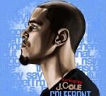 J.Cole – Cole Front Mixtape By DJ C.Knotes