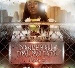DJ Chuta – Dancehall Time Mixtape Vol 7