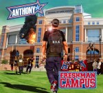 Anthony – Freshman On Campus Mixtape
