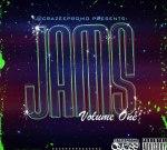 Crazeepromo – Jams Volume 1 Mixtape