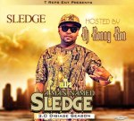 Dj Ronny Ron – A Man Named Sledge 3.0 Dibiase Season Mixtape