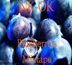 NK-OK – Blueberries Mixtape