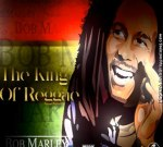 Bob Marley – King Of Reggae Mixtape 2013 By DJ Junky