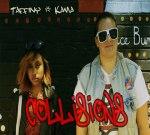 Taffiny & Kama – Collisions Mixtape