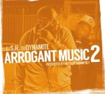 Dj S.R. – Arrogant Music 2 Mixtape