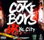 French Montan – Coke Boys Run Ya City Mixtape
