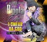 BIPOLA TEO – I Swear Da God Mixtape