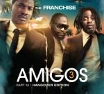 MMG – 3 Amigos Part.13 Mixtape