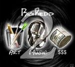BiG Redd – Art Music & Money 2 Official Mixtape