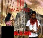 Lil Wayne – Bullet Wound Mixtape