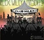 Alex Wiley – Club Wiley Mixtape