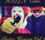 Cam'ron – Ghetto Heaven Official