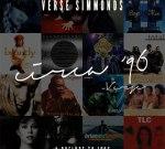 Verse Simmonds – Circa 96: A Prelude To 1996 (Official)
