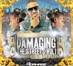 Dj Damage – Damaging The Streets Vol 1