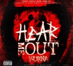 Burna – Hear Me Out