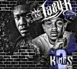 DJ Lazy K – 2 Kings (Kendrick Lamar Vs Meek Mill)