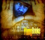 Yung Booke – City On My Back (Official)