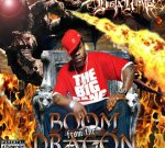 Busta Rhymes – Boom From The Dragon