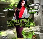 Dj Suspence – Certified R&B Radio 4