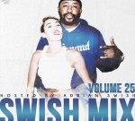 Adrian Swish – Swish Mix Vol. 25