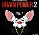 Naledge – Brain Power 2 (Official)