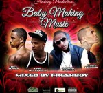 Trey Songz Ft. Chris Brown & Others – Baby Making Music