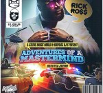 Rick Ross – Adventures Of A Mastermind