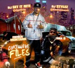 French Montana & Max B – Cokewave Files