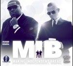 Paul Wall & D-Boss – M.I.B. (Chopped & Screwed)