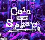 Waka Flocka Ft. Rick Ross & Others – Cain Is The Substance