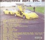 Jay Z Ft. Eminem & Others – Murderous Heat Vol.18