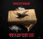 Gucci Mane – Brick Factory (Official)