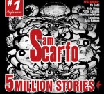 Sam Scarfo – 5 Million Stories (Official)