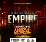 50 Cent Ft. Jeezy & Others – Boardwalk Empire