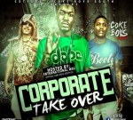 French Montana Ft. Lil Durk & Others – Corporate Take Over Vol. 1