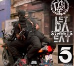 Chinx Ft. Lil Wayne & Others – Let Da Streets Eat 5