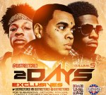Gucci Mane Ft. 2 Chainz & Others – 2dayz Exclusives Vol. 5