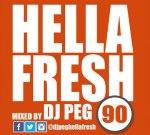 Chris Brown Ft. Akon & Others – Hella Fresh #90