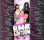 Jhene Aiko Ft. Ciara & Others – Money Power Respect Vol 8.5