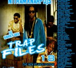 Gucci Mane Ft. Cap 1 & Others – Trap Files 18 (The New Atlanta Edition)