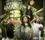 Waka Flocka Ft. Just Rich Gates & Others – Bricksquad Mania 3