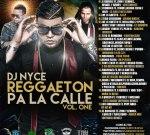 Daddy Yankee Ft. Farruko & Others – Reggaeton Pa La Calle Vol. 1