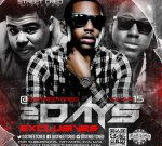 Kanye West Ft. Chief Keef & Others – 2dayz Exclusives Vol. 15