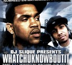 G-Unit Ft. Jay Z & Others – WhatchuKnowBoutIt Pt 1
