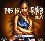 Ashanti Ft. Alicia Keys & Others – This Is R&B Vol.21