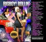 French Montana Ft. Nicki Minaj & Others – Bigboy Rollin' Vol.1