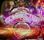Gucci Mane Ft. Young Thug & Others – Connected Worldwide 4